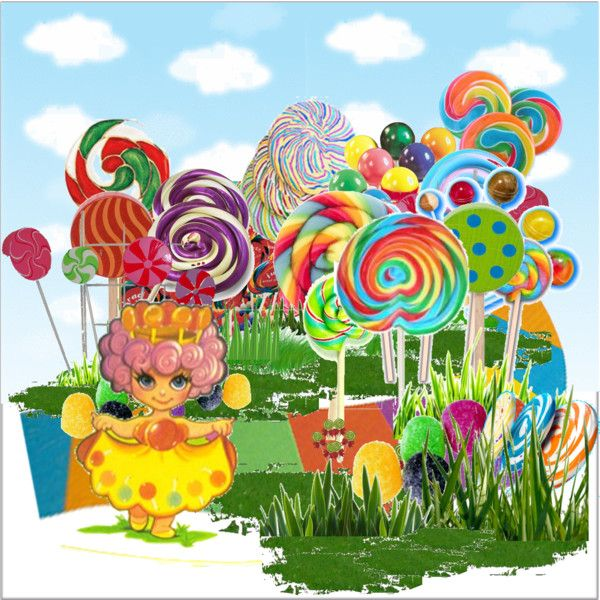 Into The Lollipop Woods Candy Land Party Candy Land