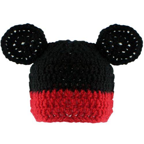 Muts mickey mouse