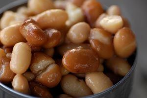 Cracker Barrel Pinto Beans Recipe from CDKitchen.com