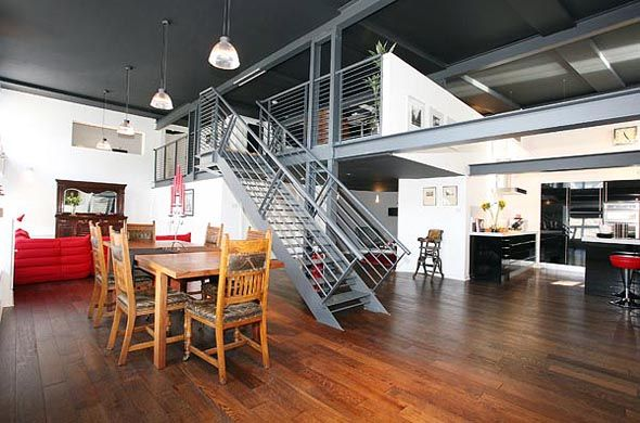 Warehouse Homes Pictures Warehouse Conversions In