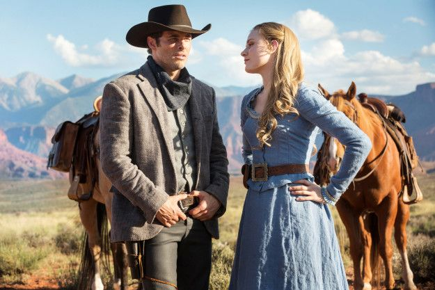 Give it a chance: Westworld | 14 Fall Shows To Be Excited About, 13 To Give A…