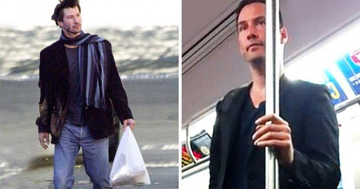 14 διάσημοι άνθρωποι που ζουν κανονικές ζωές παρά το μεγάλο εισόδημά τους Crazynews.gr