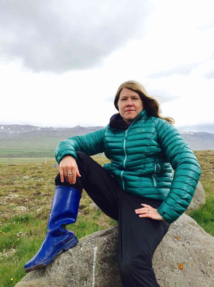 Sarah Parcak Is a Space Archaeologist. Soon You Will Be Too
