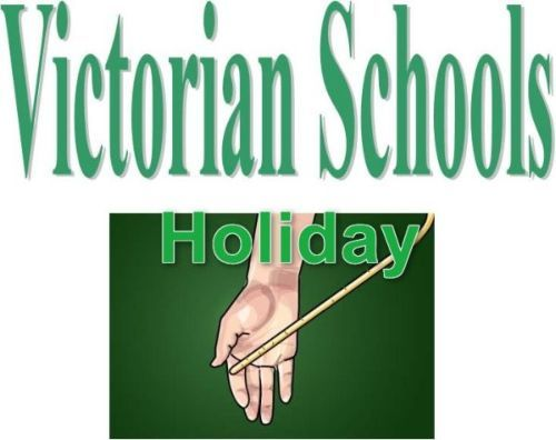 Victorian school holidays 2017 apply from January 2017 until December 2017. Check our list of VIC school holidays and term dates for all students