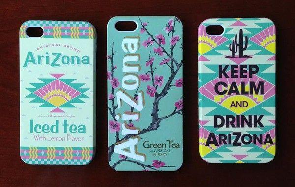 Arizona Tea iPhone cases <3. It's 4 u @Melissa Squires Squires Squires Squires Kenzie