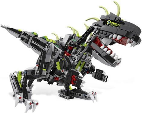 LEGO Creator: Monster Dino