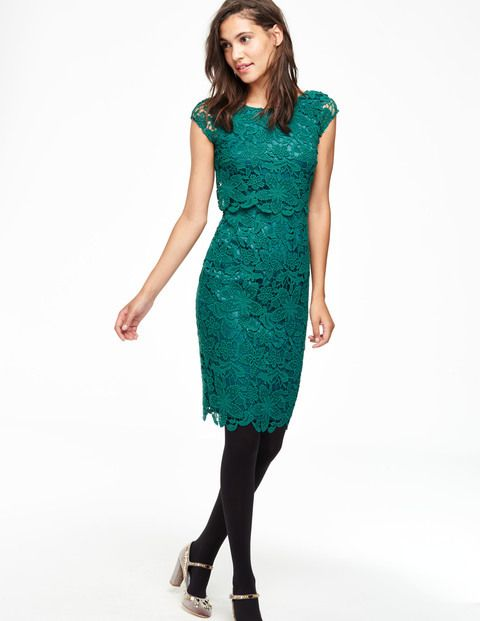 Double layer lace dress wh936 clothing at boden wedding for Boden new british katalog