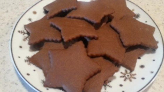 A traditional Swedish Christmas recipe,  they are crispy, brown, and delicious plain or decorated. Different from your everyday gingersnap!