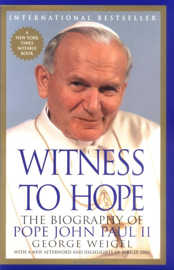 the life and ministry of pope john paul ii Surely in the life of this pope we see an extraordinary example of someone who  has treasured the gift of his priestly ministry for more than fifty years  blessed  pope john paul ii (1920–2005), born karol jozef wojtyla, was beatified on may 1 ,.