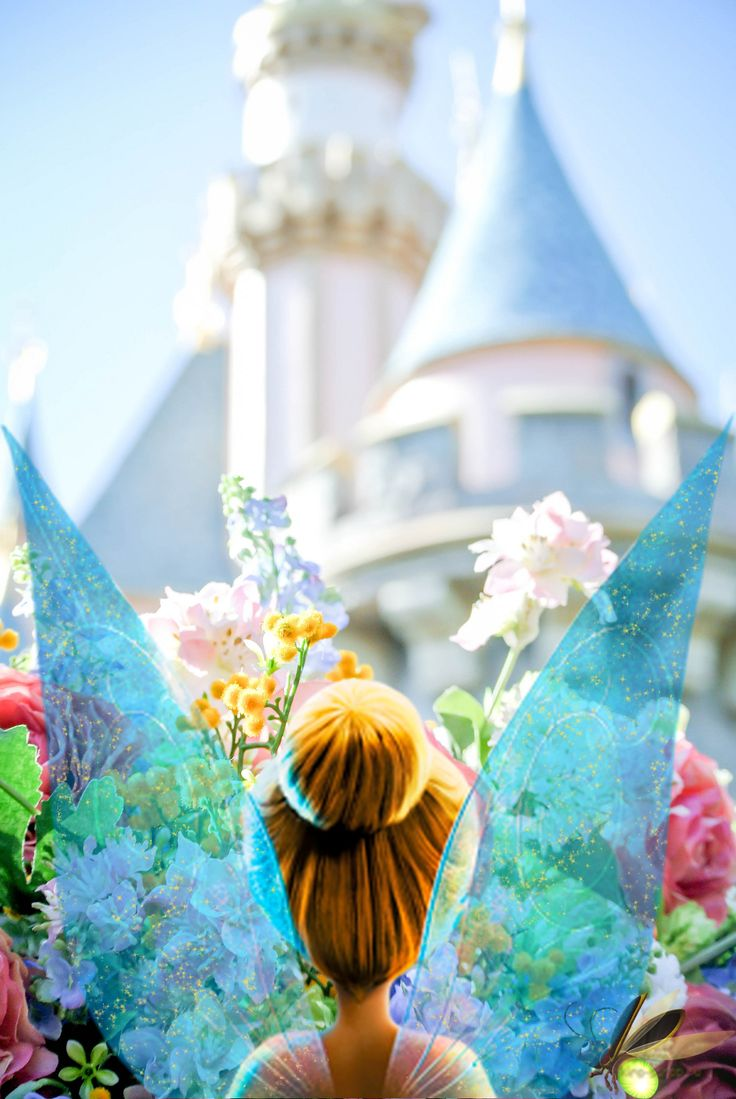Tinker Bell                                                                                                                                                                                 More