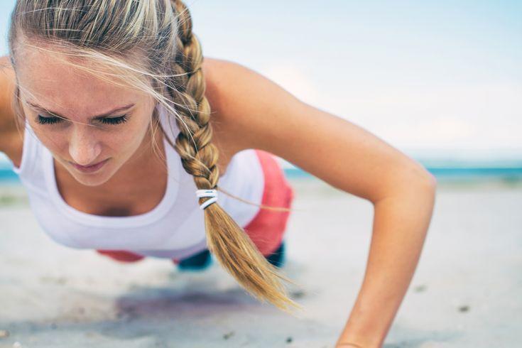 Nu finns det inga ursäkter för att inte komma i form. 7-Minute Workout är ett träningsprogram som varken är tidskrävande, dyrt eller besvärligt. Träningsprogrammet består av 12 intensiva övningar, som du kan var och när som helst. Lycka till!