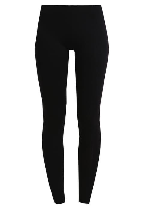 bestil  Zalando Essentials Leggings - black til kr 89,00 (10-06-17). Køb hos Zalando og få gratis levering.