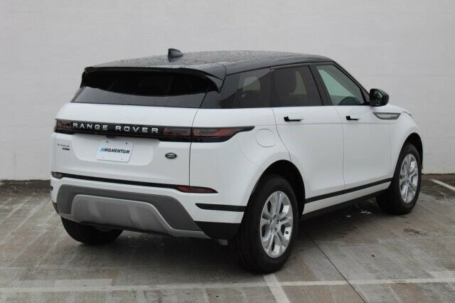 Used 2020 Land Rover Range Rover S 2020 Land Rover Range Rover Evoque S 8 Miles Fuji White Sport Utility Intercoole 2020 24carshop Com In 2020 Range Rover Evoque Range Rover Land Rover