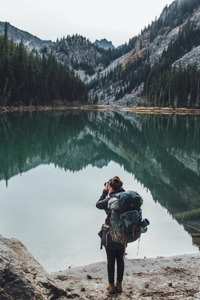 Photography and travelling goals