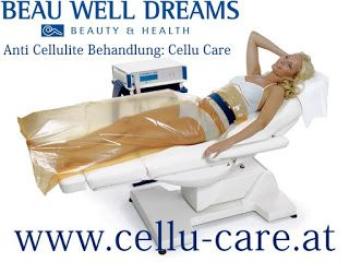 Sport und Regeneration, Beau Well Dreams Fit&Gesund: Cellu Care Detox EntschlackungCellu Care Detox Ent...