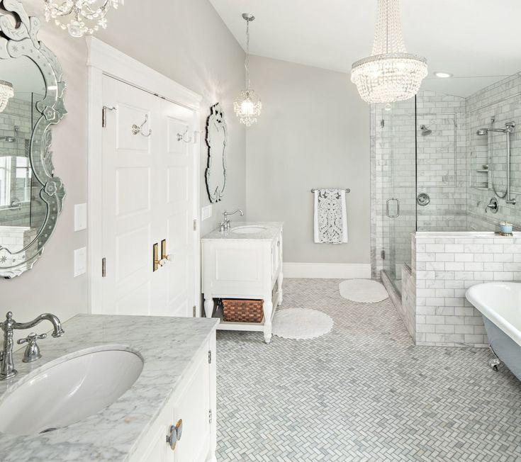 Gorgeous Venetian Mirror house designs Traditional Bathroom Salt Lake City. 17 Best images about Bathroom ideas on Pinterest   Bathroom floor