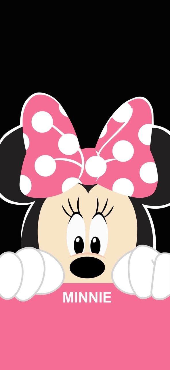 Immagine Scoperto Da Lamico Scopri E Salva Immagini E Video Anche Tu Su We Mickey Mouse Wallpaper Minnie Mouse Images Mickey Mouse Wallpaper Iphone