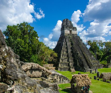 Best Mayan Ruins Images On Pinterest Mayan Ruins Maya - 7 ancient ruins of central america