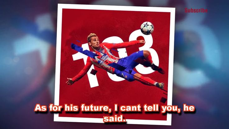 Why 100 million Griezmann remains Barcelona's top transfer target
