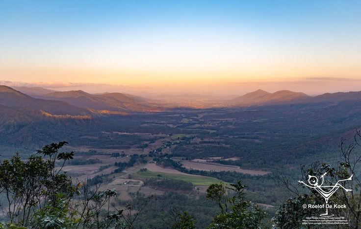 Sunset, Eungella, Queensland, Australia. #vaas8790 #eungella #mackay #thisisqueensland #queensland #mackayliving #northqueensland #meetmackayregion #visitmackay