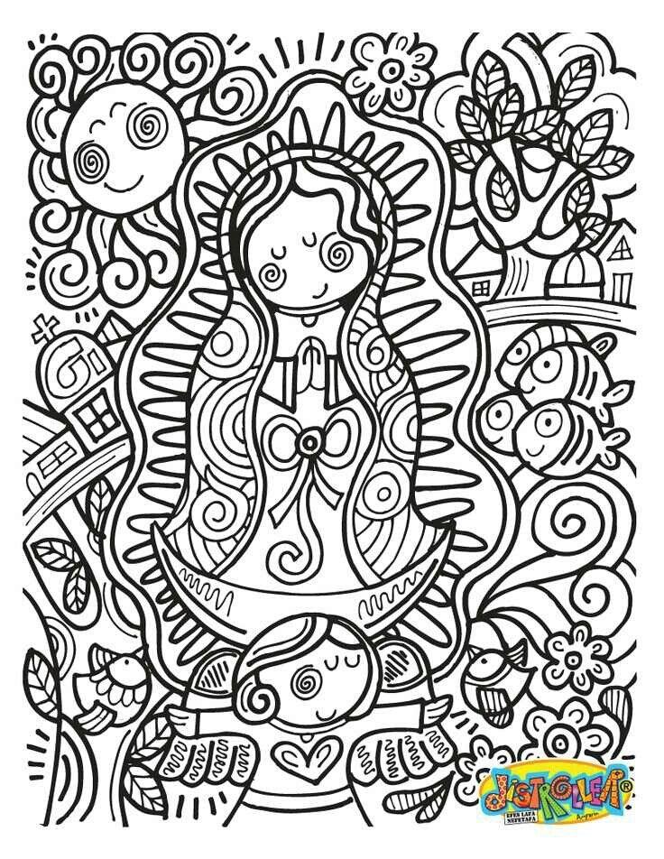 Virgencitas