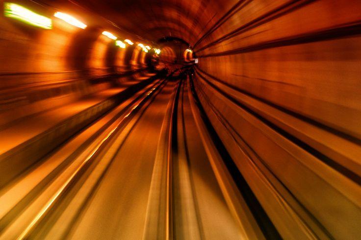 Metro by Kent Mathiesen on 500px
