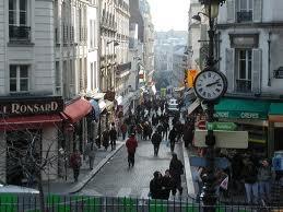 paris montmartre - Αναζήτηση Google