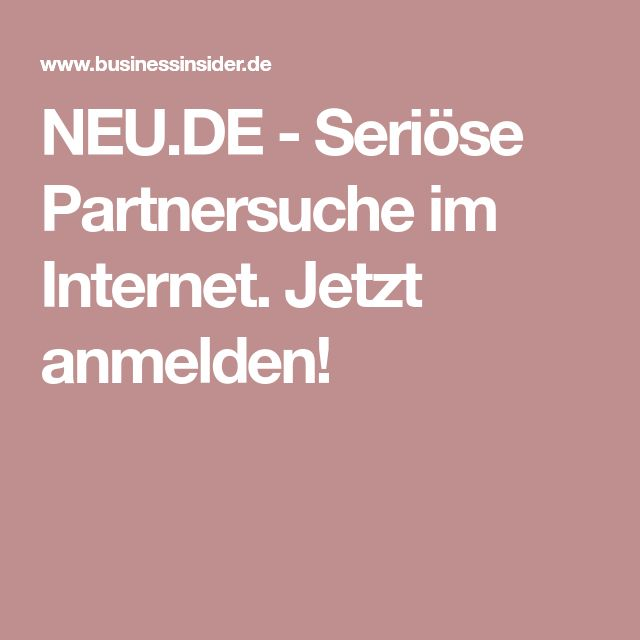 recommend you visit partnervermittlung 70 pity, that now
