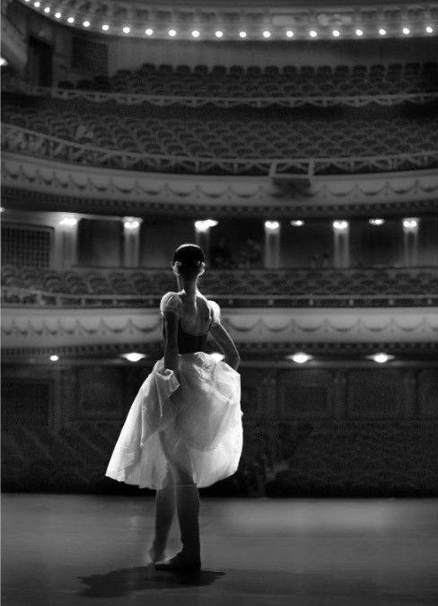The dance is over, the applause subsided but the joy and feeling will stay with you forever. ~ W. M. Tory ~