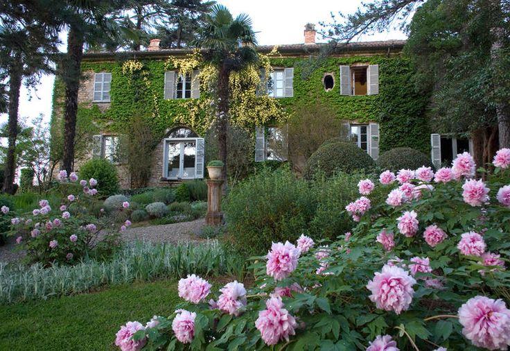 1000 idee su giardini moderni su pinterest for Giardini moderni immagini
