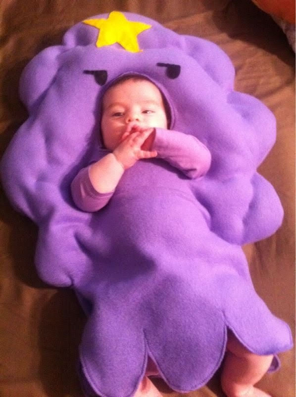 D'aww.: Lumpy Spaces Princesses, Adventure Time, First Halloween, Baby Costumes, Baby Halloween Costumes, Princesses Costumes, Future Baby, Adventuretime, Kids Costumes