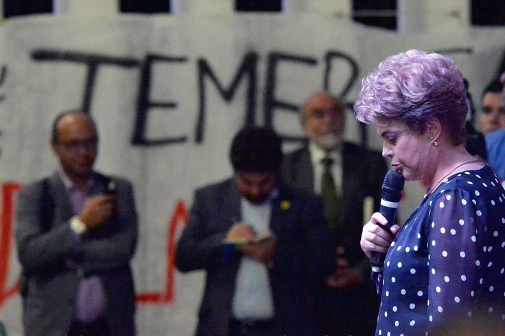 Brazil's government has sprung a leak, and a flood of secrets is gushing out - LA Times
