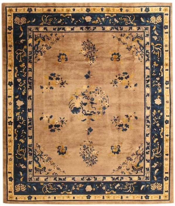 Antique Chinese Rug: 17 Best Images About CHINESE CARPETS On Pinterest