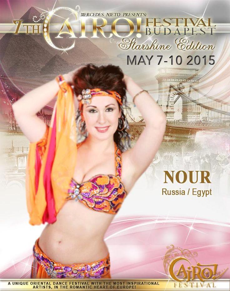 Nour  www.cairofestival.com