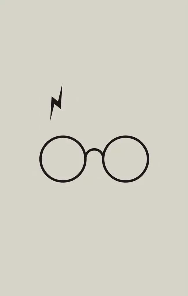 Harry Potter on We Heart It
