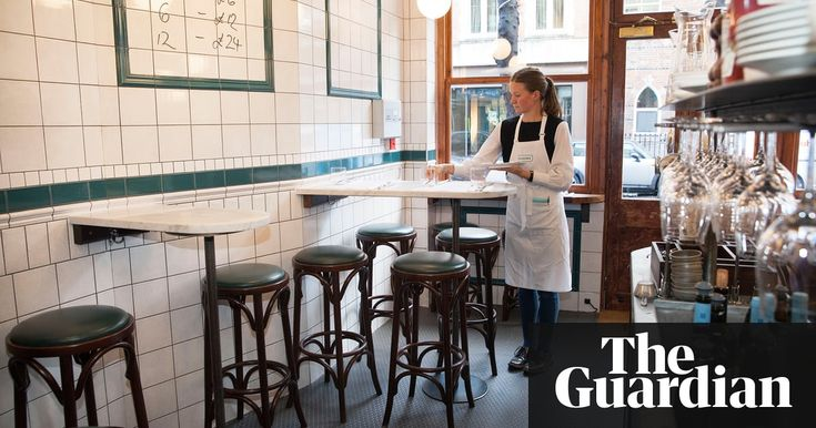 ICYMI: Parsons, London: 'Food you can't forget' – restaurant review