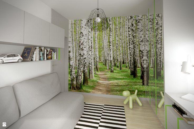 Pokój dziecka styl Nowoczesny - zdjęcie od HOME & STYLE - Pokój dziecka - Styl Nowoczesny - HOME & STYLE