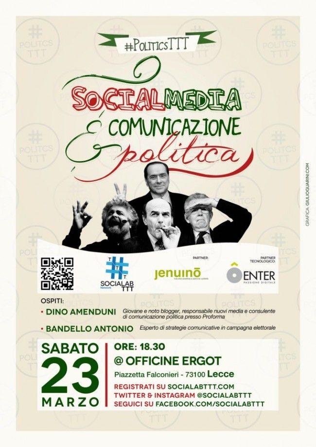 Lavorare con i social media in Puglia? Si può. Intervista a Miriam Torrente