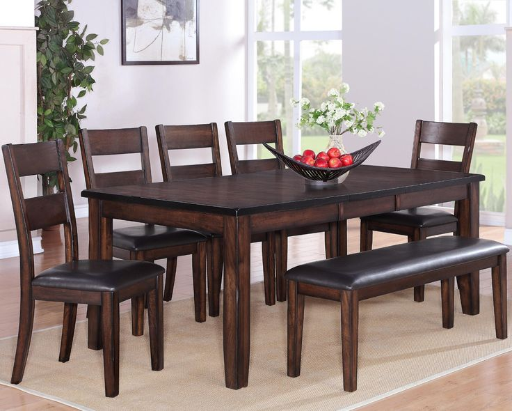 Maldives 5 Piece Dinette Table And 4 Chairs 69900 45900 42 X 60