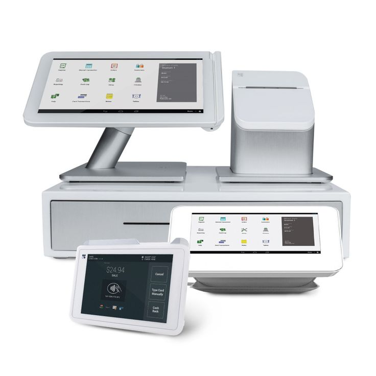 Credit card payment processing merchant account services