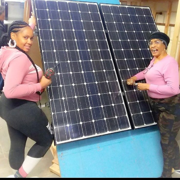 Practice makes permanent. Me and my partner Julie tryin master this shit. This our 1st solar panel we installed. I wanna be as rich as the guys I follow that only got a high school diploma  #yesterdaysBeef #ambition #GoGreen #GetATrade #DoYourCraft #solarpanel #Electrician #Mogul #Tb #2017