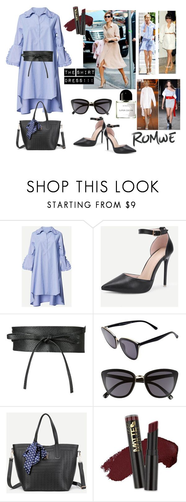 Get SHIRT by paisleyvelvetandlace on Polyvore featuring BP. and L.A. Girl