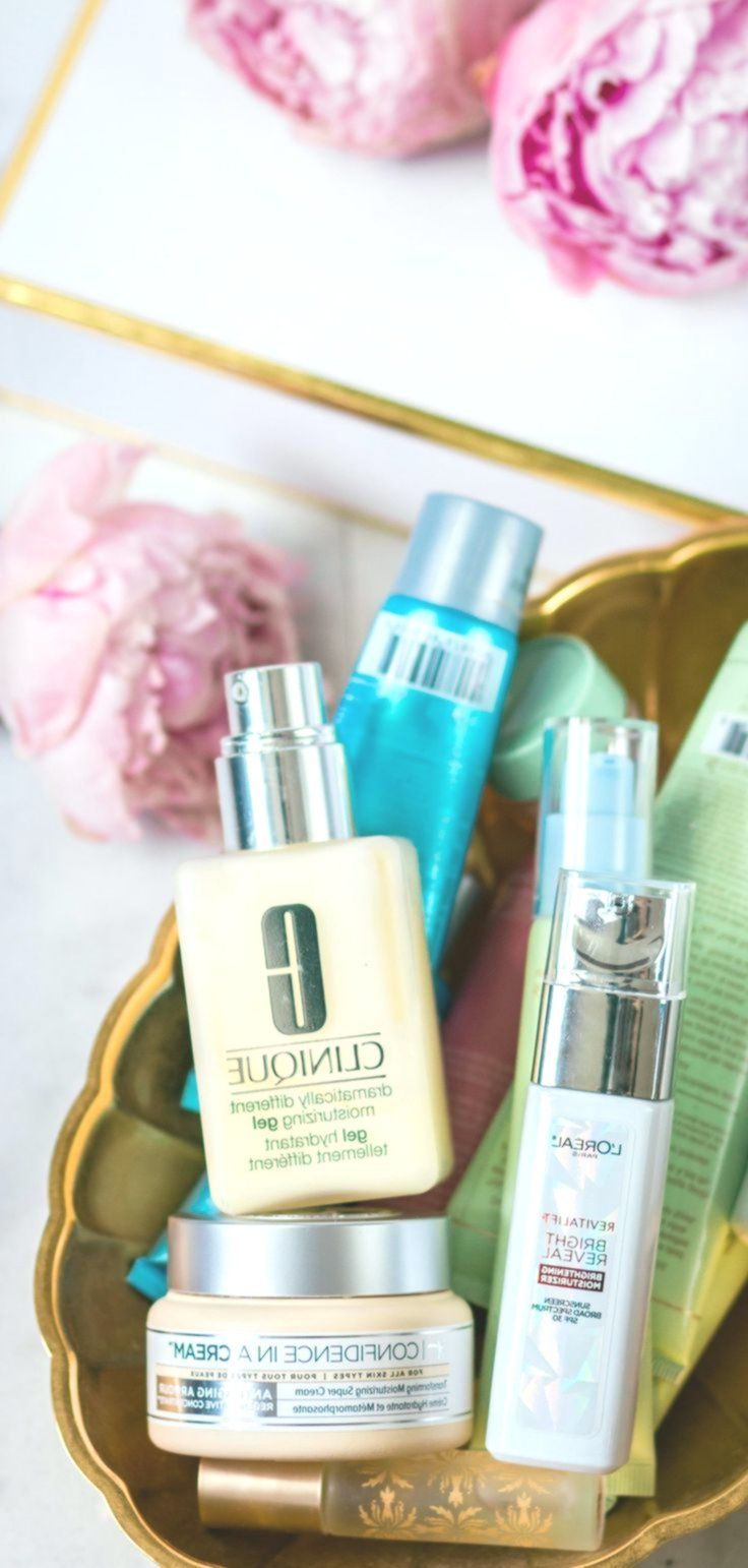The Best Skincare Products For Women In Their 20s 20s Products Skincare Women
