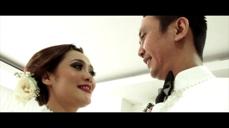 The Wedding Uniting Herlan & Tilla - YouTube