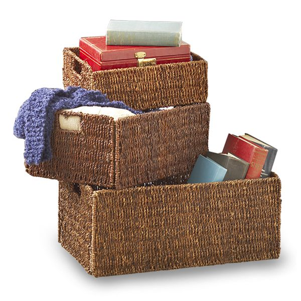 Madras Storage Baskets: Awesome Online Store With Lots Of Storage Baskets! Prices