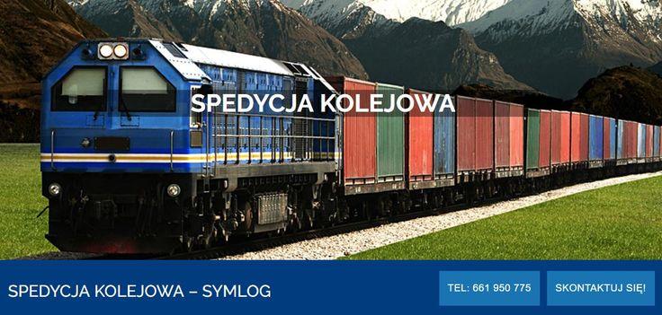 Doskonale zoptymalizowana usługa pozwala na przewóz dużej ilości towarów w krótkim czasie i konkurencyjnych cenach! http://symlog.eu