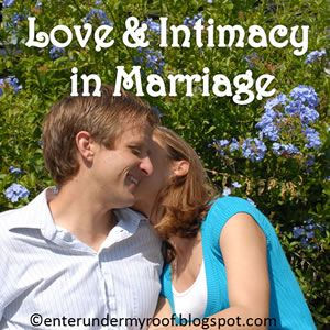 Hot Summer Nights: Do You Want More Love and Intimacy in Your Marriage? #hotsummernights