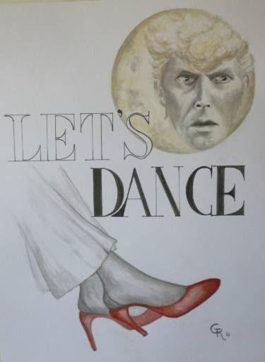 Bowie - Let's Dance