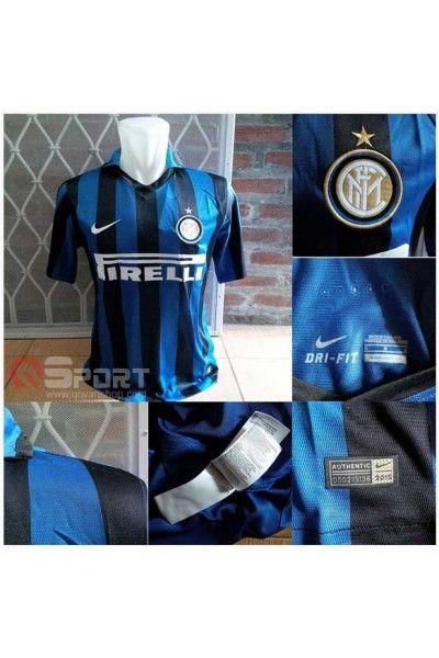 Jersey Inter Milan Home Official 2015/2016