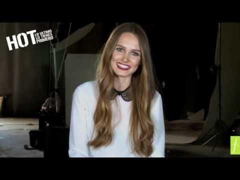 Falabella Colombia, HOT 2013 - Lo último lo tienes primero.    Gabriela Dallagnol modelo Brasilera, su prenda favorita es la ropa negra.    Conoce las 3 tendencias de HOT en: http://www.tendenciasfalabella.com  Compra online: http://www.falabella.com.co